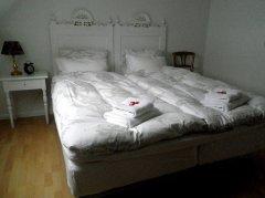 Dobbeltværelse/Double Room/Dobbelzimmer