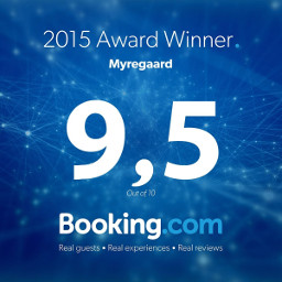 myregaard booking com