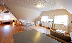 Stort Dobbeltværelse / grosses doppelzimmer / large Doubleroom